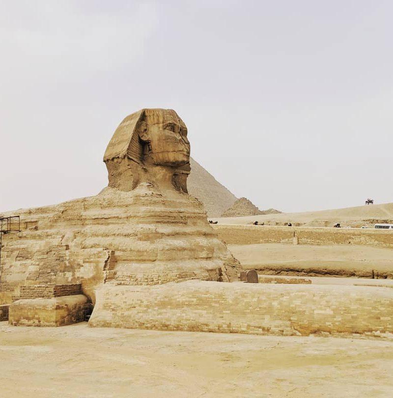 Pyramid Tour